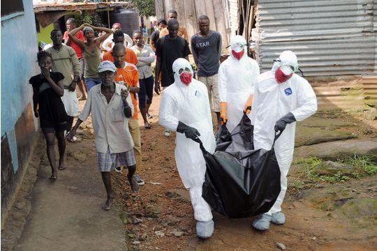 Le plan d'Obama pour lutter contre Ebola