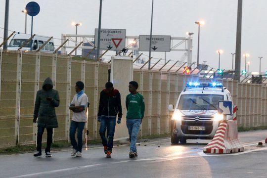 Immigration à Calais : Accord franco-britannique