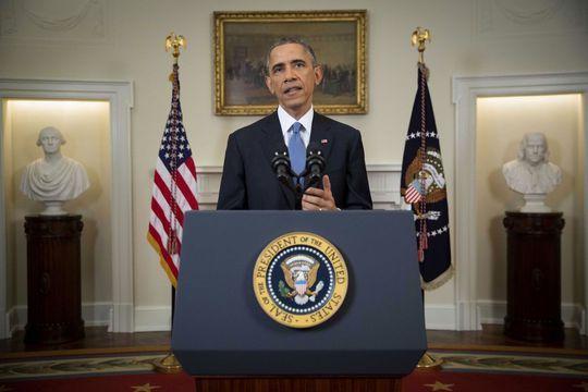 """Obama aux Cubains : """"Nous sommes tous américains"""""""