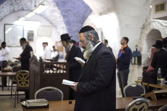 Avraham, du Hezbollah au rabbinat