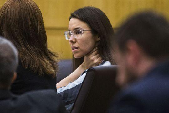 Jodi Arias, l'énigmatique tueuse va-t-elle mourir ?