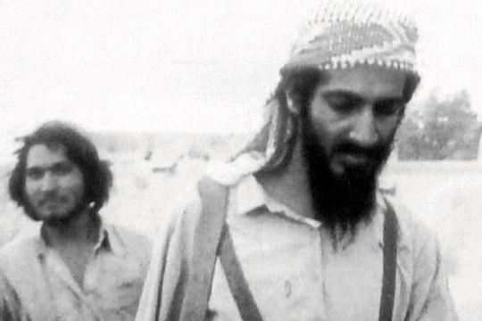 Sous la plume de Ben Laden