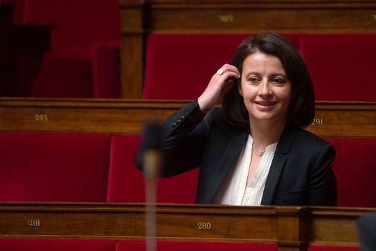 """""""François Hollande n'est pas sexiste"""""""