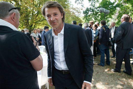 François Baroin porte-parole des maires en colère