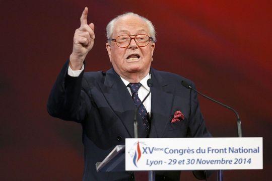 L'argent suisse de Jean-Marie Le Pen