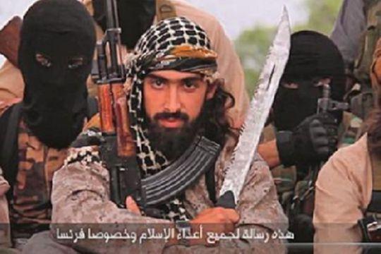 Qui est Kévin Chassin, le djihadiste français ?