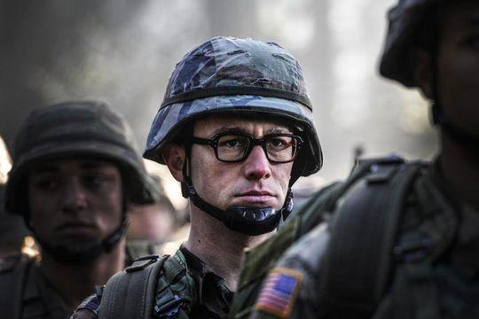Joseph Gordon-Levitt dans la peau de Snowden