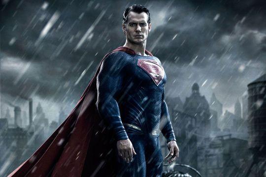 """La bande-annonce du jour : """"Batman v Superman"""""""