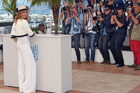 Les plus beaux looks de Chloë Moretz