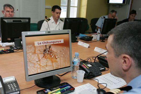 Montpellier face à la menace chikungunya