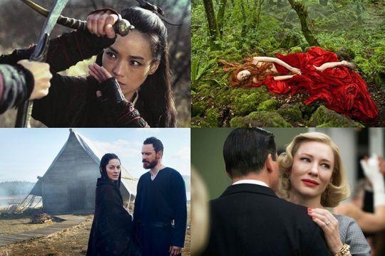 Les vingt films les plus excitants du Festival de Cannes