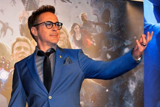 Il était une fois… Robert Downey Jr.