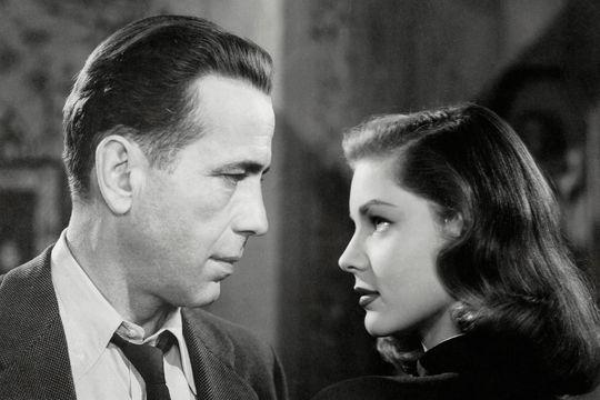 Lauren Bacall: un certain regard