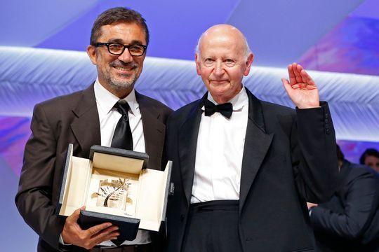 """""""Sommeil d'hiver"""", Palme d'or du 67e Festival de Cannes"""