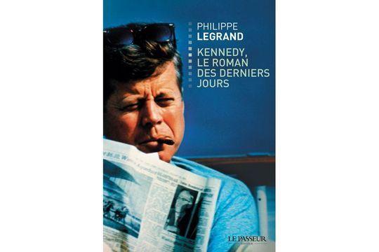 JFK: L'homme derrière le mythe