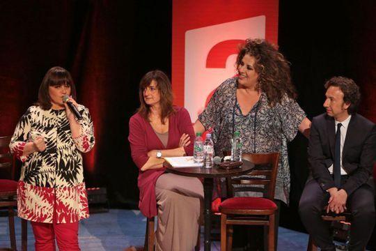 France 2 défend sa candidate à l'Eurovision