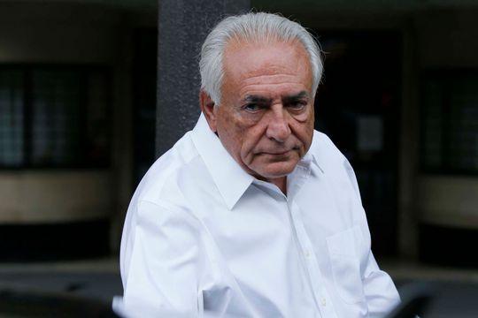 Grèce : DSK propose sa solution