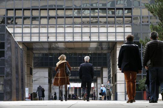 La dette de la France dépasse 2000 milliards d'euros