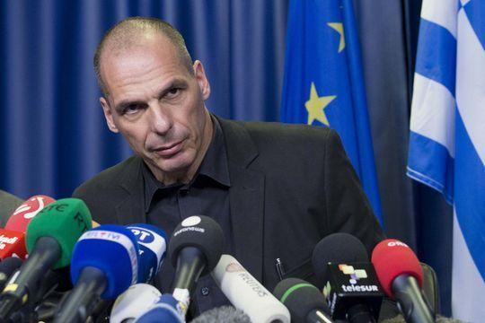 La zone euro laisse tomber la Grèce
