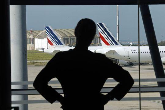 Privilégiés, les pilotes d'Air France?