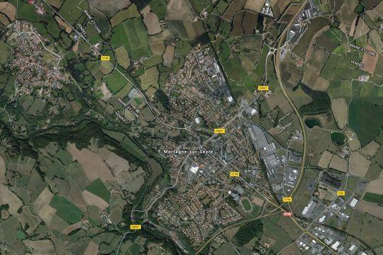 Drame familial en Vendée
