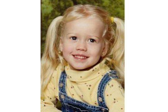 La petite Sabrina, retrouvée après 12 ans de traque