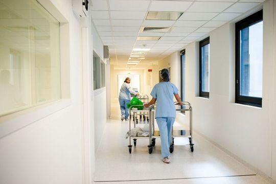 Le petit Aymen est décédé d'une hémorragie post-opératoire