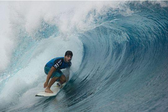 Ce troublant policier qui a tué la star du surf