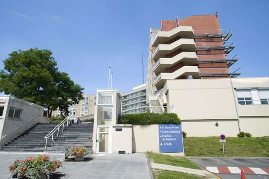 Un bébé malade disparaît de l'hôpital
