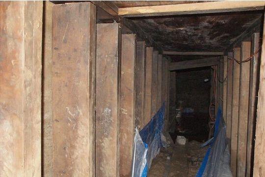 Le mystérieux tunnel de Toronto