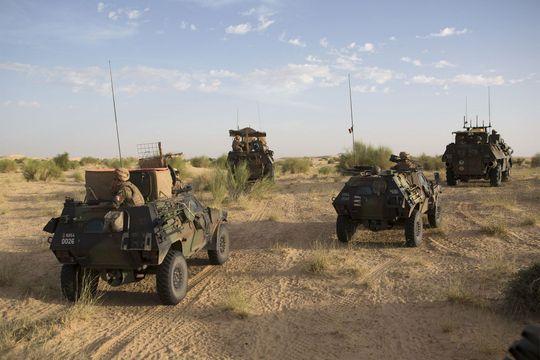 Accord de paix signé entre le Mali et les groupes armés