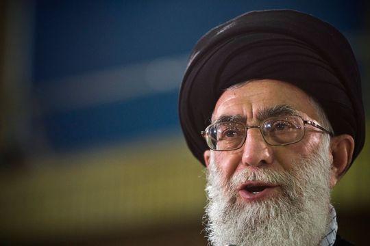 Ali Khamenei souffre d'un cancer en phase terminale