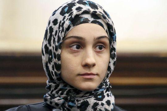 La sœur des Tsarnaev mise en examen pour harcèlement