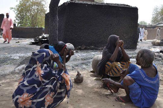 Boko Haram, le bain de sang continue