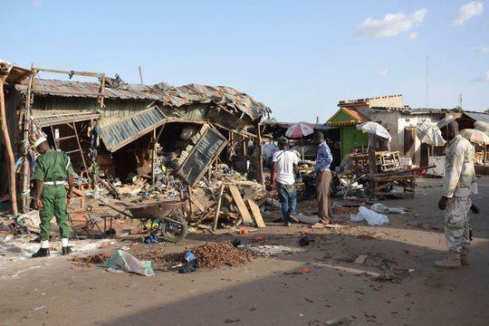 Boko Haram redouble d'horreur au Nigeria