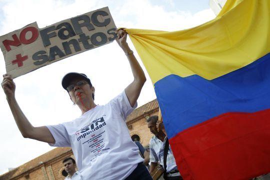 Cessez-le-feu illimité de la guérilla en Colombie