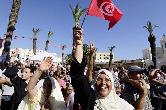 La Tunisie veut tourner la page de la transition