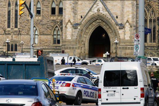 Qui était Michael Zehaf-Bibeau, le tireur d'Ottawa ?
