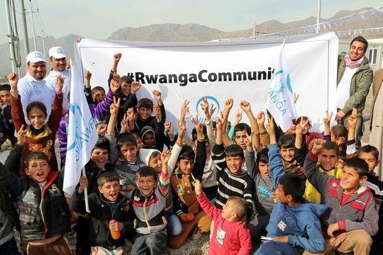 "La ""Rwanga Community"" est née"