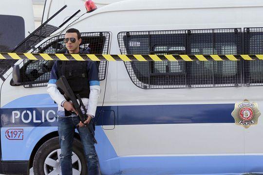 Le deuxième Marocain arrêté