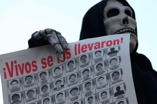 Le Mexique sali par un nouveau massacre