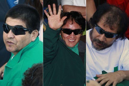 Nouveau miracle pour trois mineurs d'Atacama