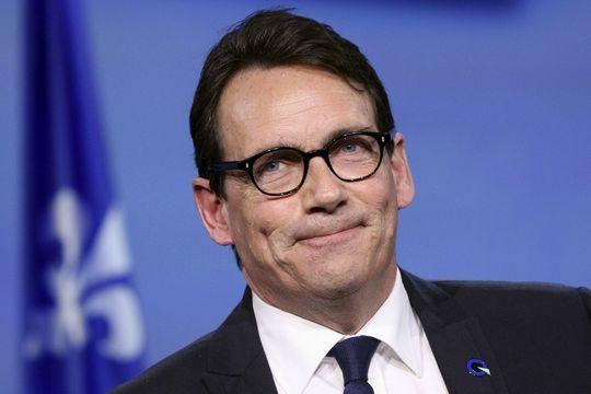 """Pierre-Karl Peladeau, celui qui veut """"faire de Québec un pays"""""""