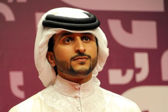 Un prince bahreïni malvenu en France