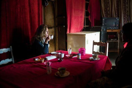 """Valérie Trierweiler: """"Ecrire et agir, c'est s'exposer"""""""