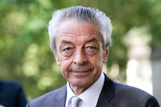 Alain Millot, maire de Dijon, est décédé