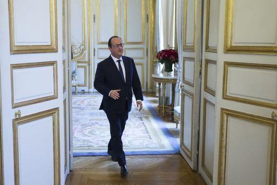 François Hollande à la recherche de nouvelles idées
