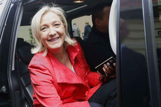 Infractions routières : Marine Le Pen s'explique