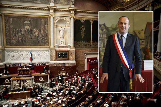 Un élu FN récompensé : émoi à l'Assemblée