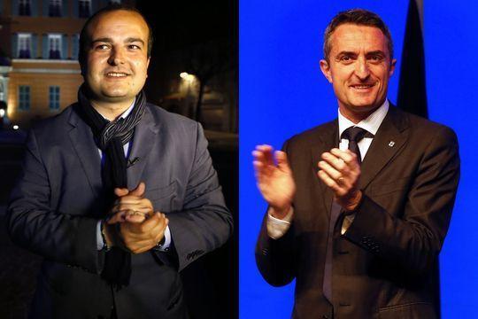 Qui sont les deux sénateurs du Front national?